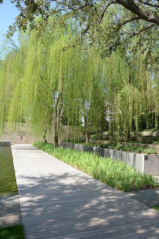 Henry Moore Nasher Sculpture Center