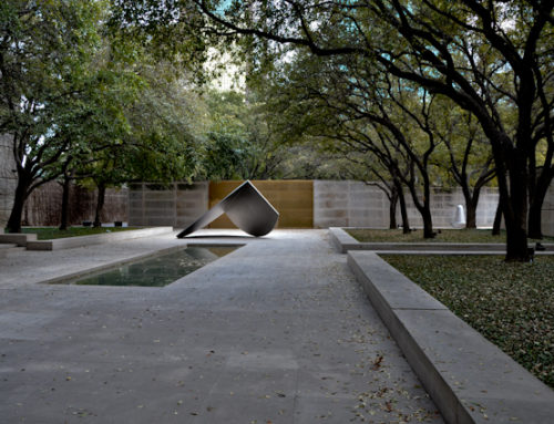 DMA – Sculpture Garden – I wish I were here today.