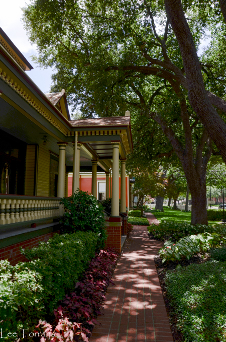 Wilson Historic District Dallas