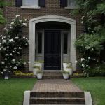 Texas Gardening Features Flower Pots