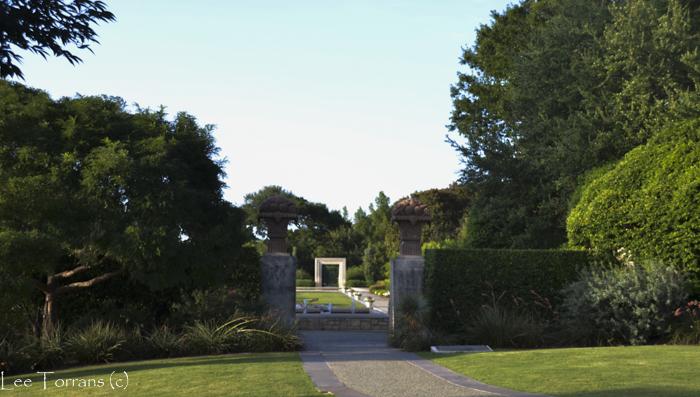 Dallas Womens Garden - Arboretum