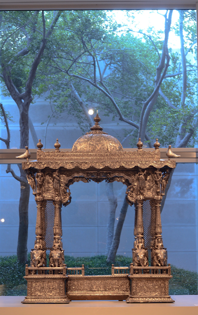 Asian Gallery Dallas Museum Art