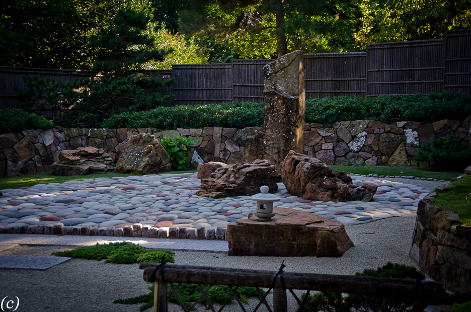 Twilight garden walk lee ann torrans gardening for Garden design landscaping farmers branch